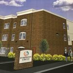 Upscale senior housing complex planned for North Street
