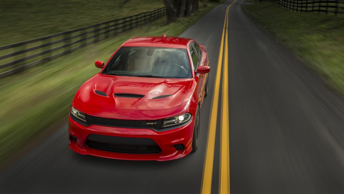 Automotive Minute: Dodge teases hellishly fast Challenger SRT Demon (SLIDESHOW) - Atlanta ...