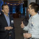 Photos from the BBJ's 2017 Innovation All-Stars celebration