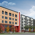 University-area business park slated for redevelopment signs new tenants