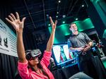 Deeper dive into virtual-reality, simulation expected at Otronicon 2017