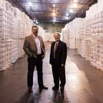 Memphis agritech company moves HQ to Southwind