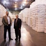 Memphis company working with IBM to trade cotton in the cloud