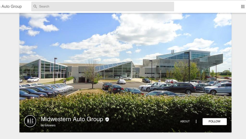 Midwestern Auto Group >> Mag Brings In Bmw Financial Services Ceo Edward Robinson As