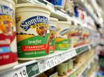 General Mills could be a player for Stonyfield yogurt