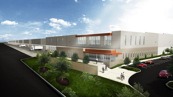 Exclusive: Amazon plots huge fulfillment center in Maryland, 700 new jobs expected