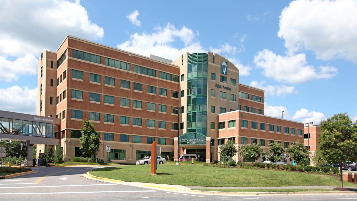 Approval For Anne Arundel Medical Centers Cardiac Program Appealed