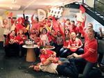 Area businesses show off their Chiefs pride [PHOTOS]