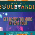 Fourth-annual Boulevardia will have some changes