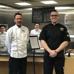 This Louisville college has the best campus dining in the state, top 40 in nation