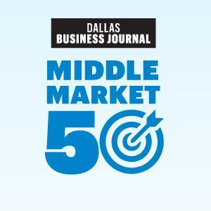 2017 Middle Market 50