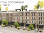 Exclusive: David Building the 'cultural core' for downtown Dayton's Fire Blocks development