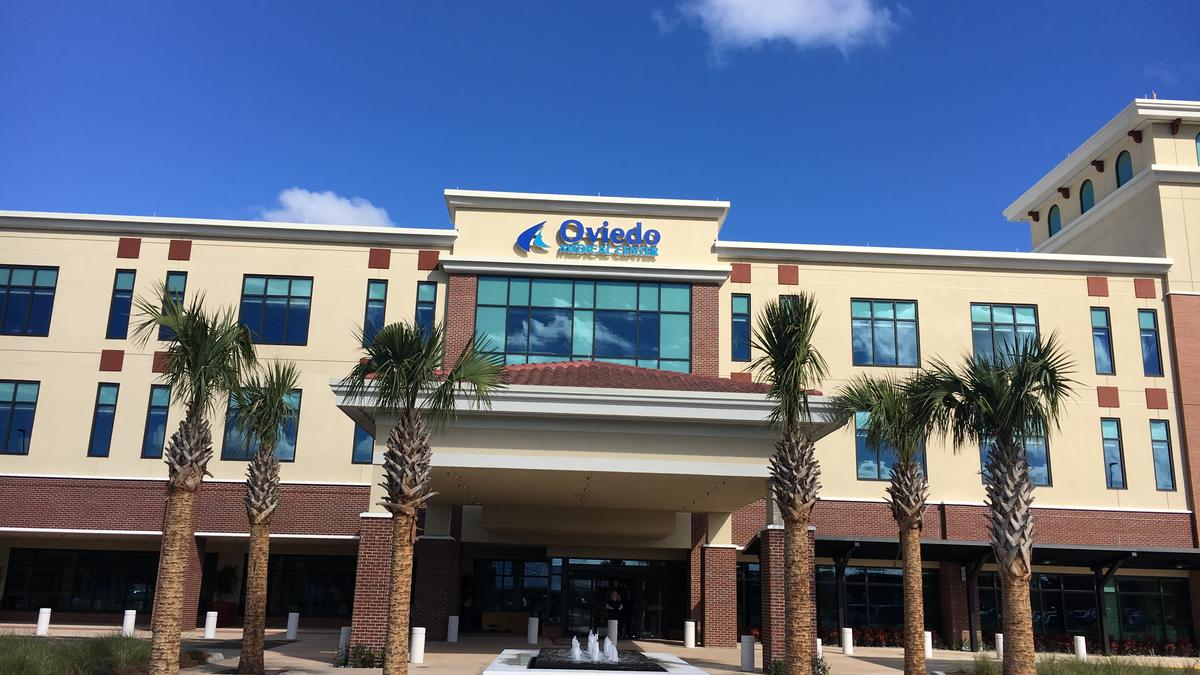 Seminole Medical Center Emergency Room