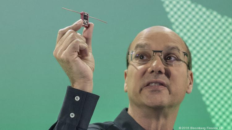 Android creator Andy Rubin's Palo Alto startup plans to