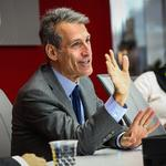 Sony Pictures CEO Michael Lynton steps down to be chairman at Snapchat