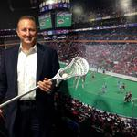 New NLL Commissioner says team in Phila. is 'absolute must'