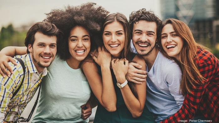 The value of alignment in the millennial market