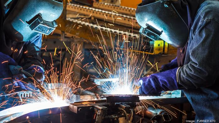 French firm buys Dayton-area welding company