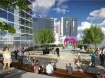 Massive Tysons development adds 'skyparks,' fields to help win approval