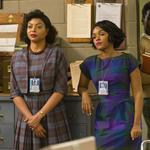 'Hidden Figures' adds up another win at the weekend box office