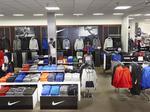 J.C. Penney plans 600 Nike shops inside department stores
