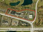 Former BMW dealership site in Dublin for sale in developing district