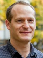 Joel Bennett, LEED AP, BD+C
