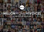 Wildfang, Uncorked Studios, Ziba Design team up to help raise women's voices