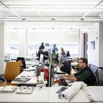 EXCLUSIVE: Check out this Louisville architect firm's spacious new office (PHOTOS)