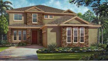 New Home for Sale in Cypress Reserve by Taylor Morrison