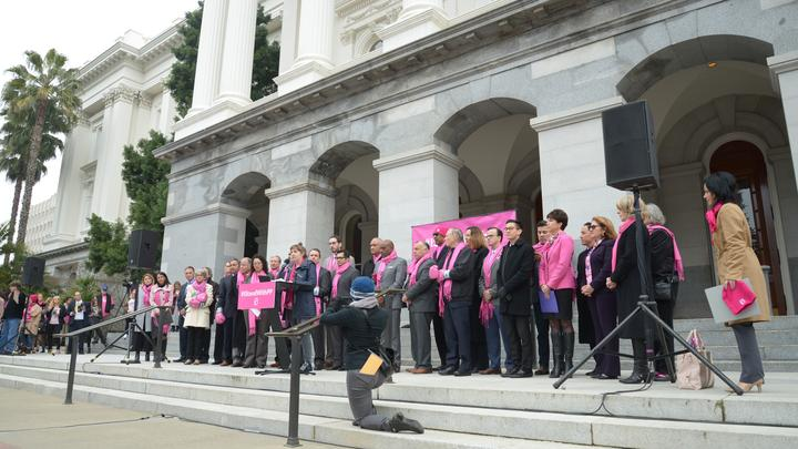 Two indicted in secret Planned Parenthood taping