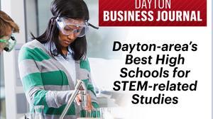 Best public high schools for STEM-related studies in the Dayton region