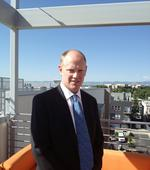 Erik Hagevik signs on to oversee area apartment projects