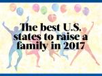 See where Massachusetts ranks among the best and worst states to raise a family