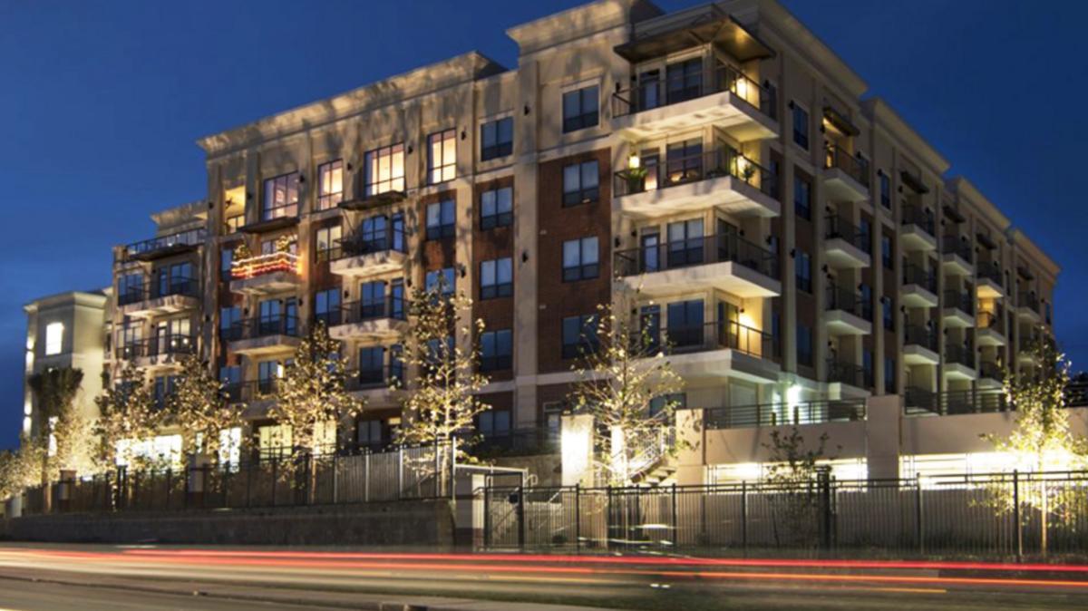 Trinity University Acquires 141 Unit Apartment Complex From San Antonio Based