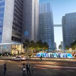 AT&T unveils $100M redevelopment plans for its Dallas campus - and what could stand in the way