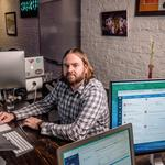 Social Capital interview with <strong>Rick</strong> <strong>Nucci</strong>, co-founder & CEO of Guru
