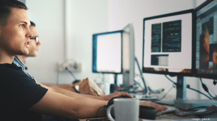 List: Birmingham's largest software development companies