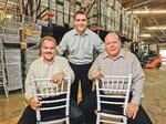 Chicago-area firm buys event rental company