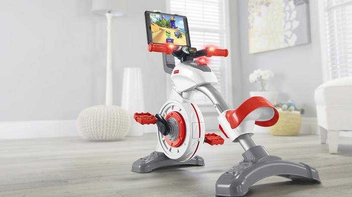 Fisher-Price revenue falls. Here's what Mattel CEO said about the brand.