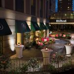 Minneapolis Hilton's $27M makeover swaps out 'Skywater' for 'Social'