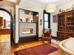 Classic Home of the Week: Brick rowhome in Fairmount