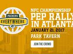 Atlanta tavern catches flak for Packers pep rally, responds to Falcons fans