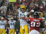 What will it cost you to see the Packers play the Falcons in the NFC Championship?
