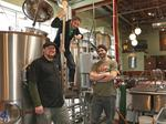 Buzz kill: Feds put the brakes on Great Notion's Northwest brewery