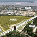Exclusive: Developer plans new luxury apartments near Lake Houston