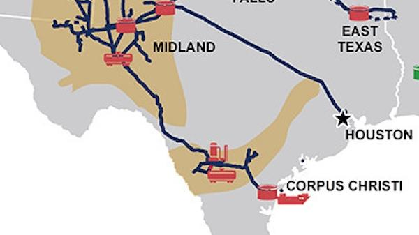 Plains All American (NYSE: PAA) to boost capacity on Cactus Pipeline ...