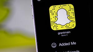 Snap's stock soars, but long-term viability still in question