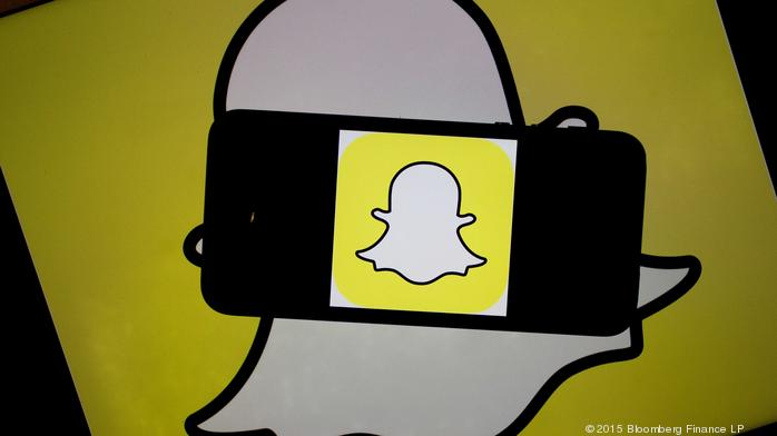 Snapchat to produce scripted content 'before the end of this year'