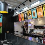 Colectivo team sees The Ruckus as a restaurant concept with growth potential